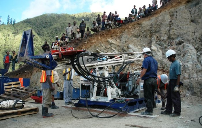 PNG, Philippines attract exploration dollars