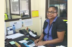 Air Niugini names woman for top job
