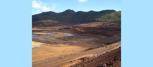 New owner for nickel mine