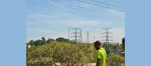 Another power outage for Lae