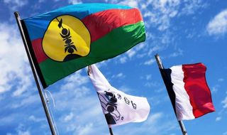 New Caledonia to vote on independence