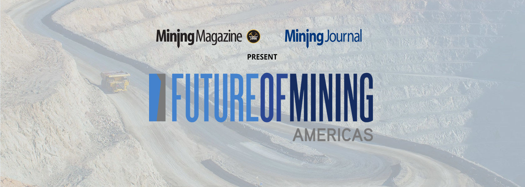 The Future of Mining Americas 2019