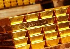 Asia has biggest gold outflows