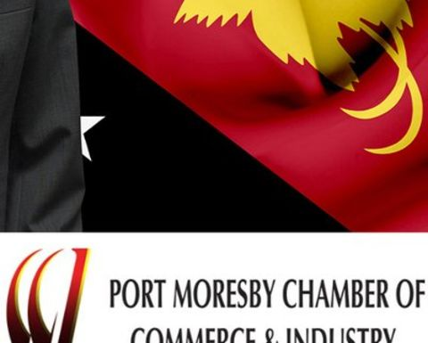 Moresby Chamber AGM tonight