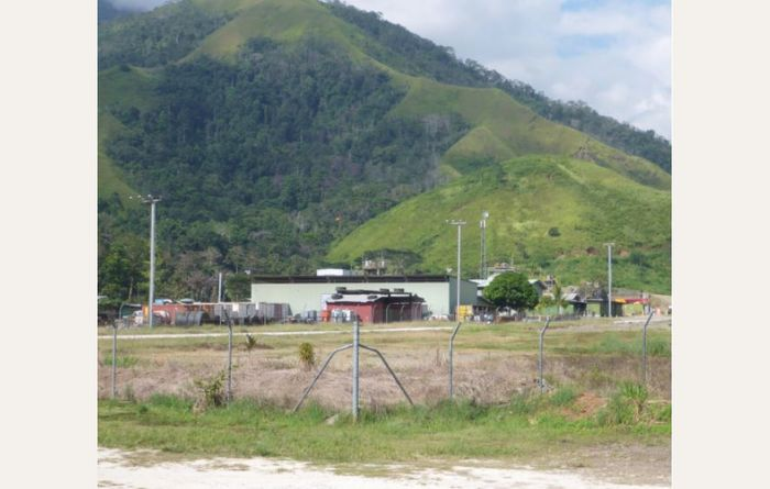 Shutdown ends at Kainantu gold mine