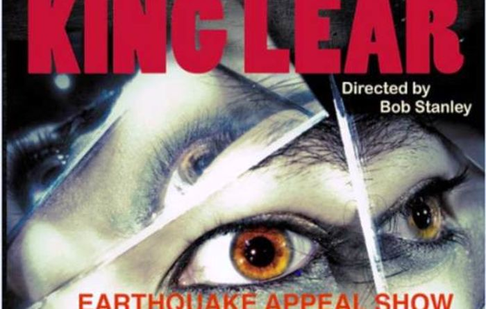 King Lear in Port Moresby