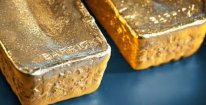 Barrick as good as gold