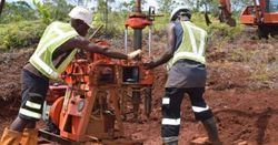 Nickel project set to go