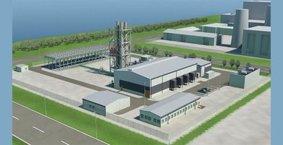 Wartsila to run NCD power plant