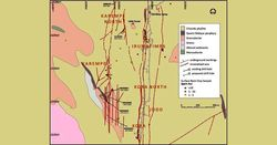 Solid Karempe drill results for K92