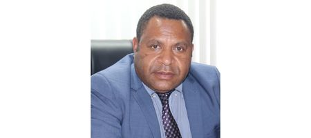 New MD for PNG Power