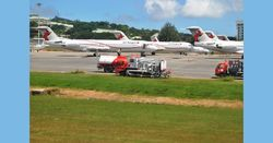 Local Air Niugini flights resume