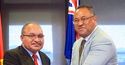 NZ, PNG to deepen ties