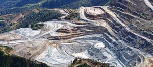 PNG miner exceeds gold guidance