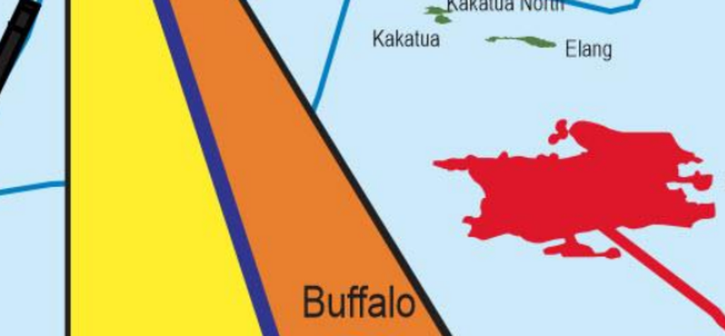 Carnarvon explains Buffalo in Timor-Leste