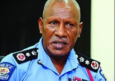 No extra pay for arrests, says Baki
