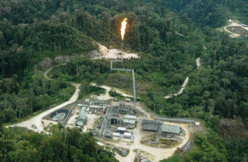 Next phase costings for PNG LNG