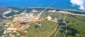 PNG LNG expansion talks continue