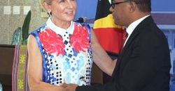 'New chapter' in Timor-Leste relations