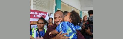 PNG polio, measles fight ramps up