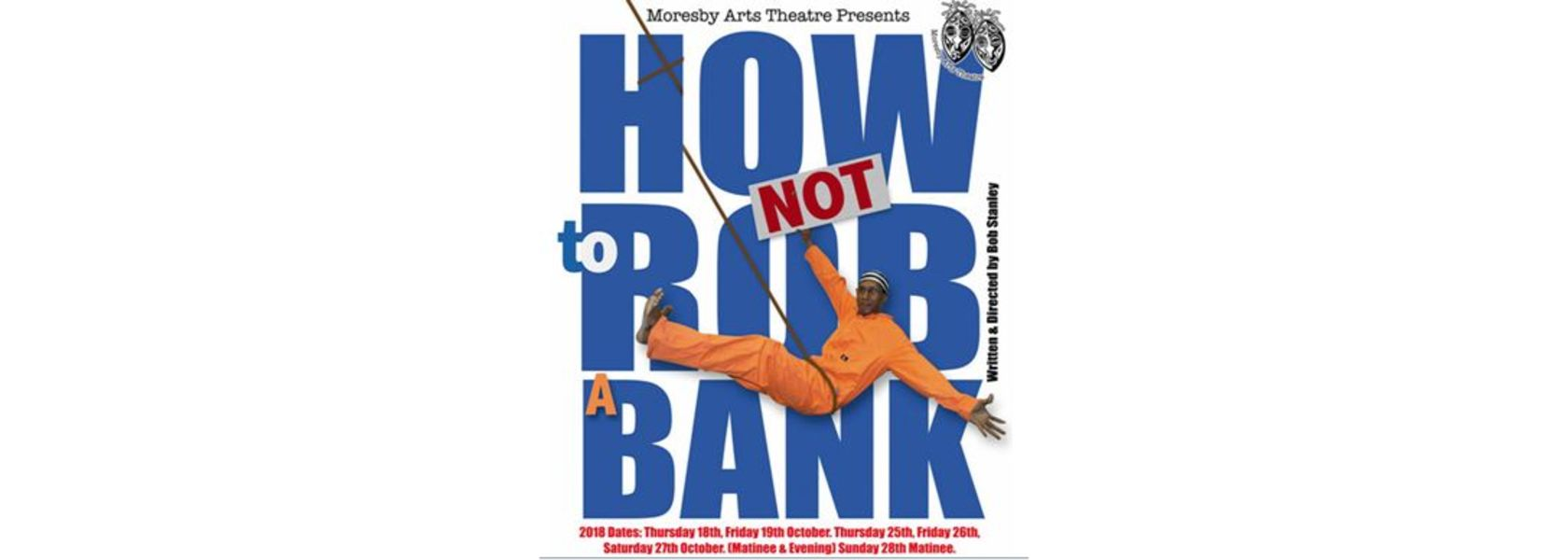 'How Not To Rob A Bank'