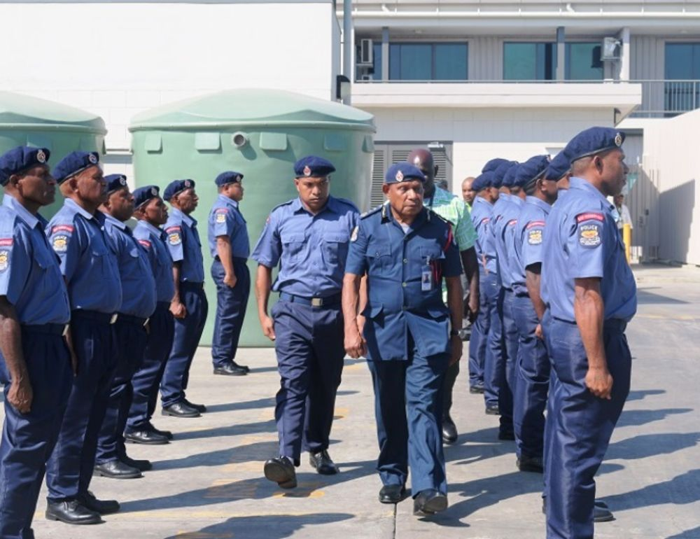 23 qualify as reserve unit officers