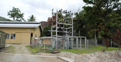 Power: PNG could be an exporter