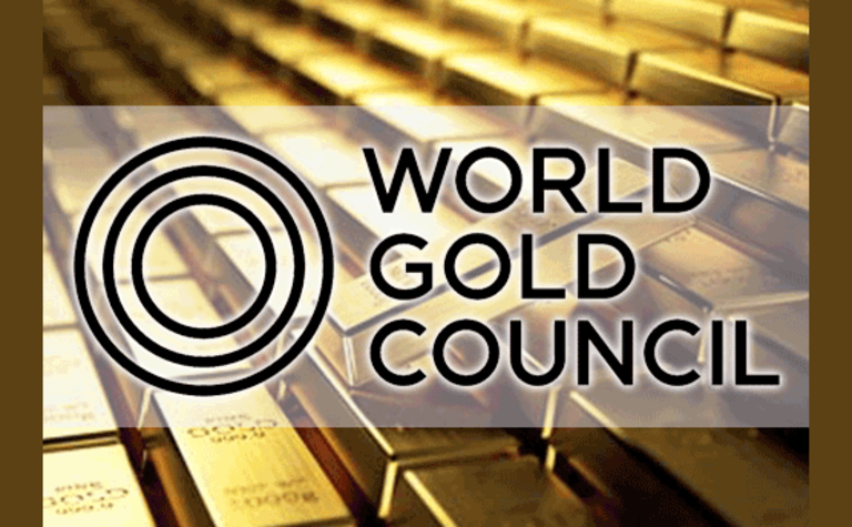 Gold holdings rise 16.5t