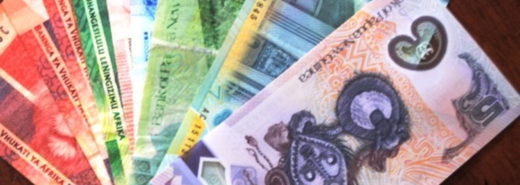 PNG forex inflows strong