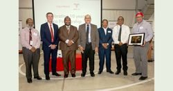 10 years of PNG LNG partnership