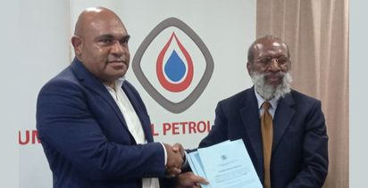 Kumul gets three gasfield PRLs