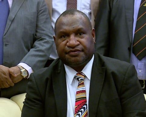 Marape: why we called off talks
