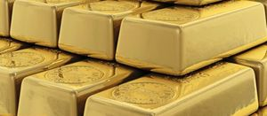 Gold equities lose their lustre