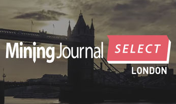Mining Journal Select London