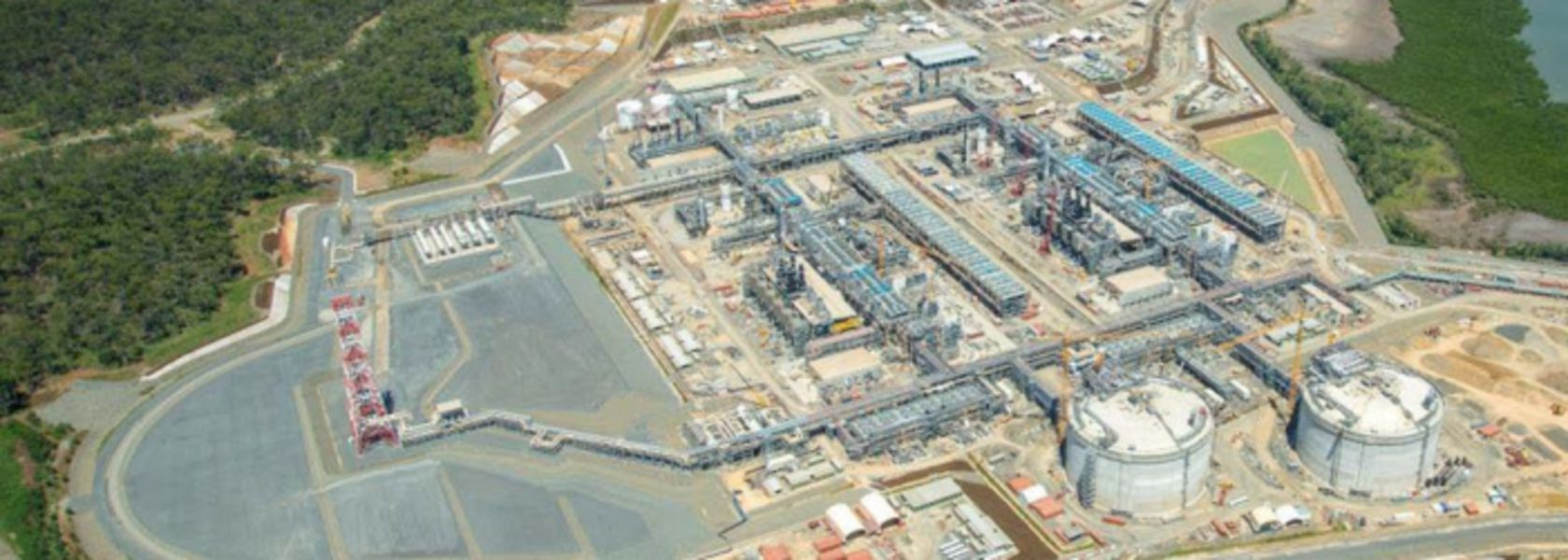 How Santos saved on costs
