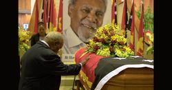 Tributes pour in as PNG mourns