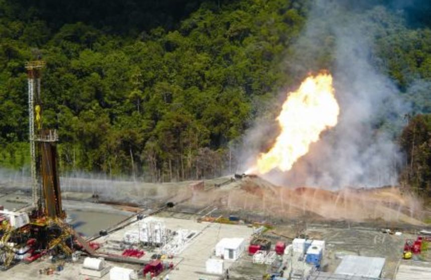 New Gulf LNG claims: exclusive